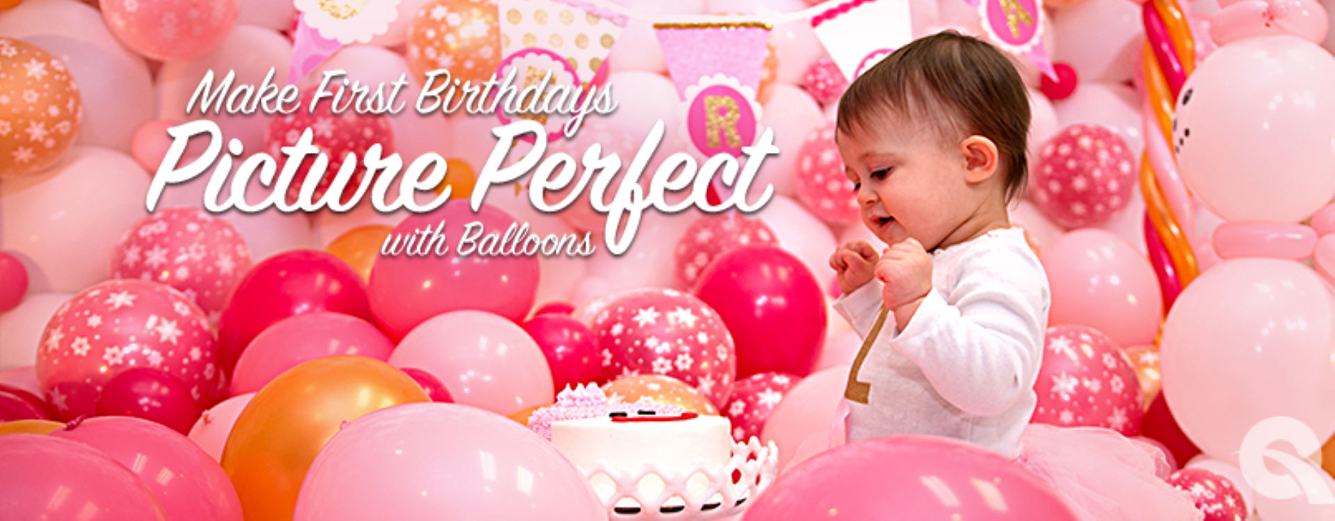 Picture Perfect 1st Birthdays